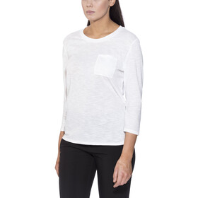 Patagonia Mainstay 3/4 Sleeved Top Women White